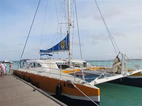 Private Catamaran In Aruba by De Palm Tours Snorkeling Catamaran Picture Of De Palm