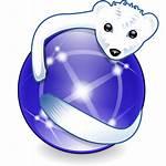 Icon Iceweasel Svg Pixels Wikimedia Commons Wikipedia