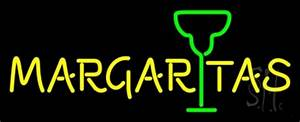 Margaritas Neon Sign Every Thing Neon