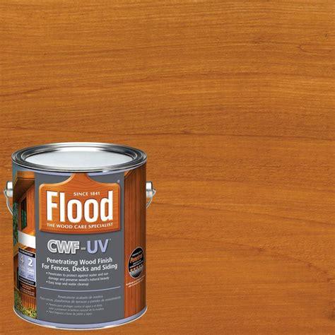 flood  gal cedar tone cwf uv oil based exterior wood