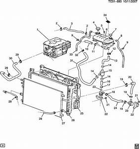 15293032 - Chevrolet Pump  Water  Assembly