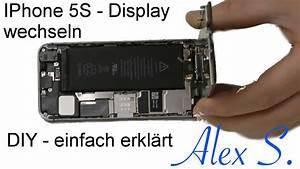 Keep In Touch Deutsch : iphone 5s display wechseln tauschen umbau frontkamera sensoren touch id homebutton deutsch ~ Buech-reservation.com Haus und Dekorationen
