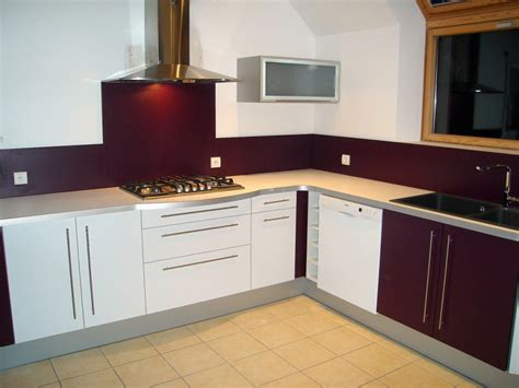 couleurs pour une cuisine couleur mur pour cuisine idee couleur peinture chambre