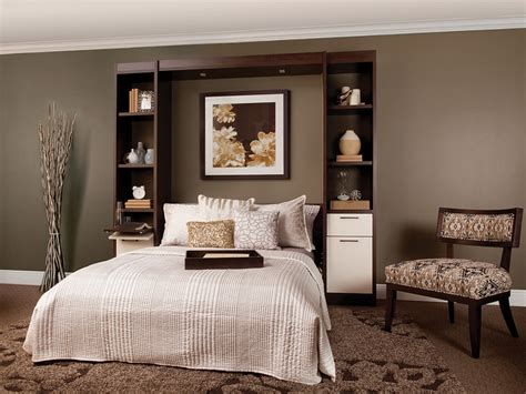 murphy beds photo gallery  space place