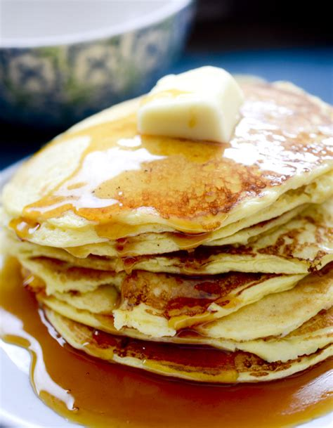 Cottage Cheese Pancakes  Recipe Diaries