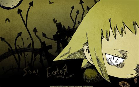 Anime Soul Eater Wallpaper - soul eater hd wallpaper and background image