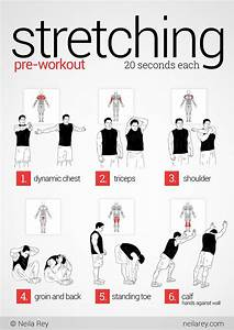 Stretching Before Running Neither Prevents Nor Causes ...