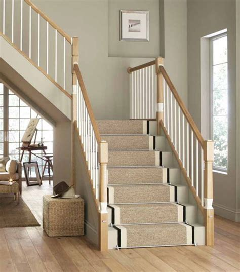 Staircase Banister Parts by Axxys Squared Stair Parts Axxys Handrail
