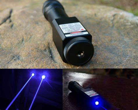 Blue Laser Pointers High Power Burning