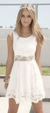 casual bridesmaid dresses casual wedding dresses to stay cool modwedding
