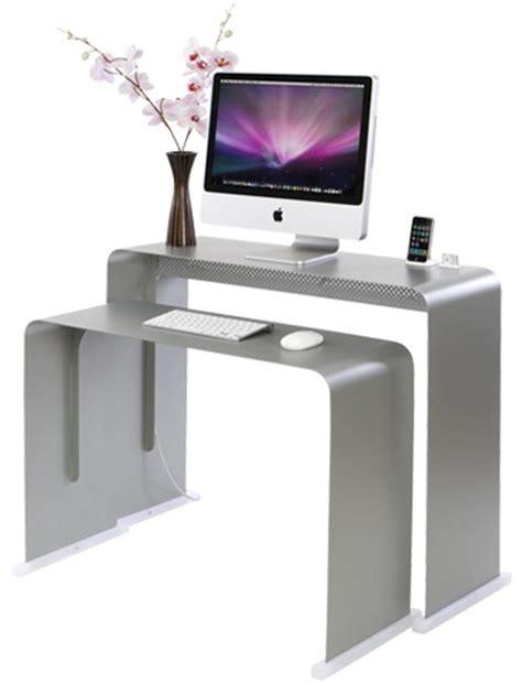 bureau pour ordinateur design meuble informatique design meilleures images d