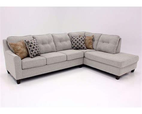 overstock furniture dante tweed sectional sectionals