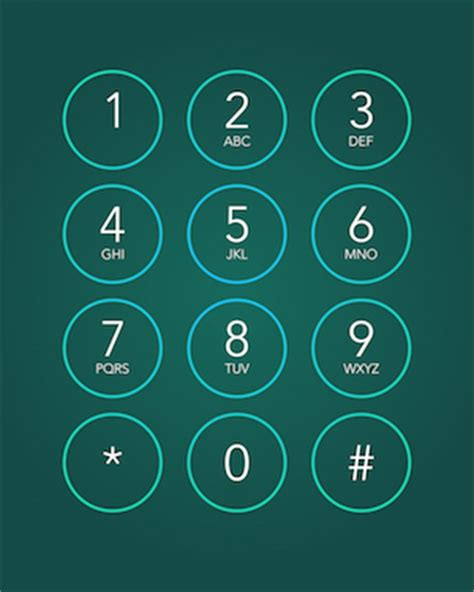 phone by number the phone keypad number puzzle