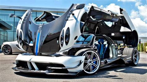 10 Transformers Cars In Real Life