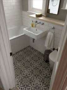 Ideas For Bathroom Floors 25 Best Ideas About Small Bathroom Tiles On Bathrooms Bathroom Flooring And