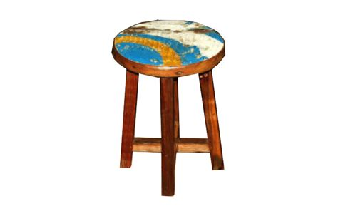 set 4 stools boat yourfurniture sg