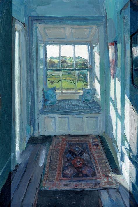 884 Best Paintings Doors, Windows, Stairs Images On