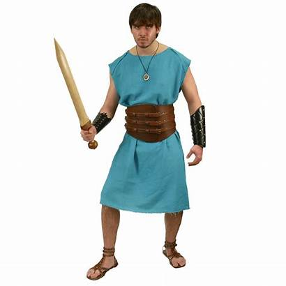 Roman Clothing Belts Gear Knight