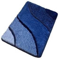 large blue bath rug contemporary bath mats