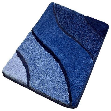 luxury bathroom rugs blue bath rugs view   room