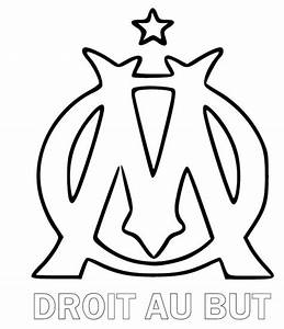 Petit But De Foot : coloriage olympique de marseille foot dessin gratuit imprimer ~ Melissatoandfro.com Idées de Décoration
