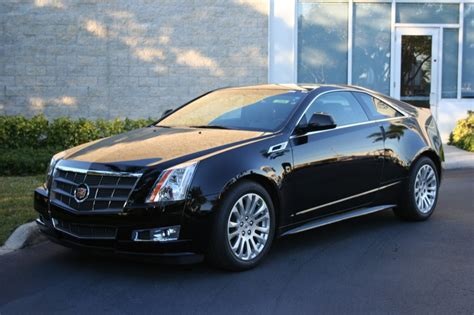 gm authority garage 2011 cadillac cts coupe v6 gm