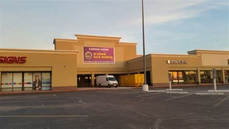 Office Depot Humble Tx by Planet Fitness To Open In Humble