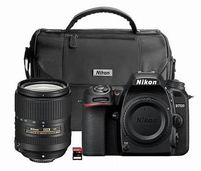 D7500 Nikon Vr Lens 300mm Kit Slr