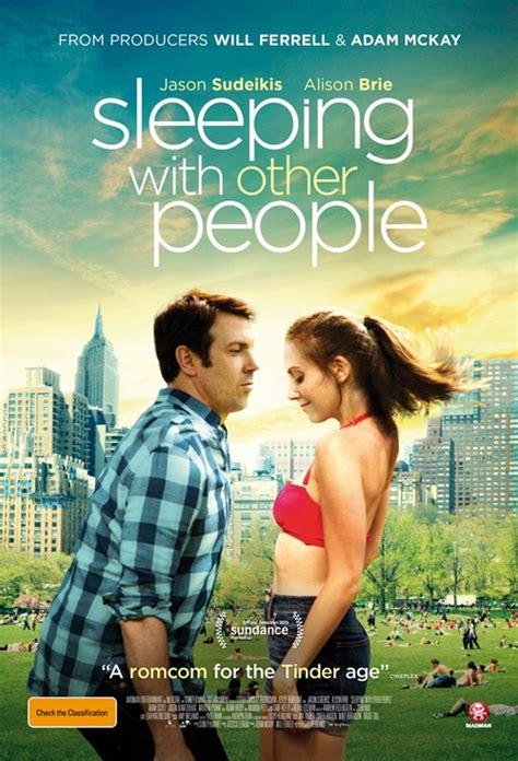 Sleeping With Other People Izle +18 Yetişkin Film
