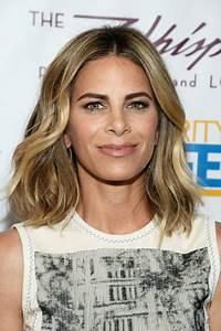 Jillian Michaels Medium Wavy Cut - Shoulder Length ...