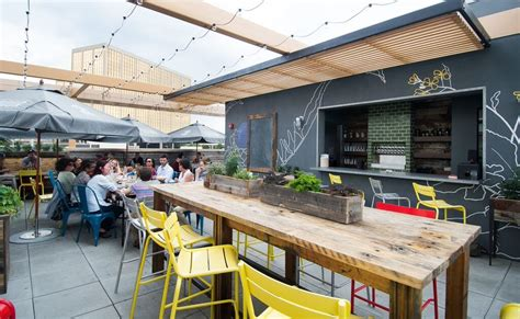 the patio power rank the 32 best outdoor spots