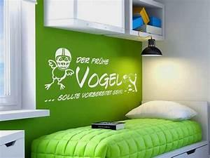 Jugendzimmer Jungen Günstig : wandtattoo jugendzimmer jungen und auch die meisten schlafzimmer mauer ~ Indierocktalk.com Haus und Dekorationen
