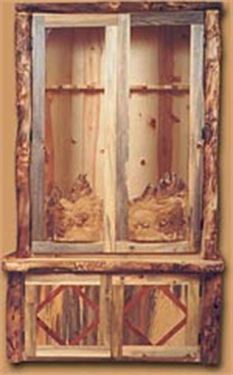 horn mountain living western home furnishings crafted wood furniture architectural wood