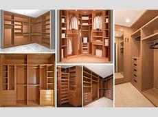 5 Modern Wardrobe Closet Designs Everyone Will Like