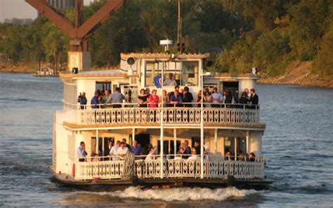 Paddleford Boat by Top Charter Cruises In The Cities Mpls St Paul Magazine