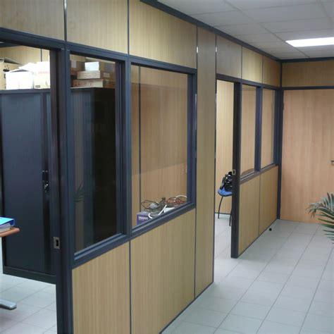 separation bureau separation bureau amovible cloison vitre ou semivitre