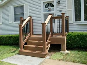 Decorate front area with the small porch ideas – CareHomeDecor