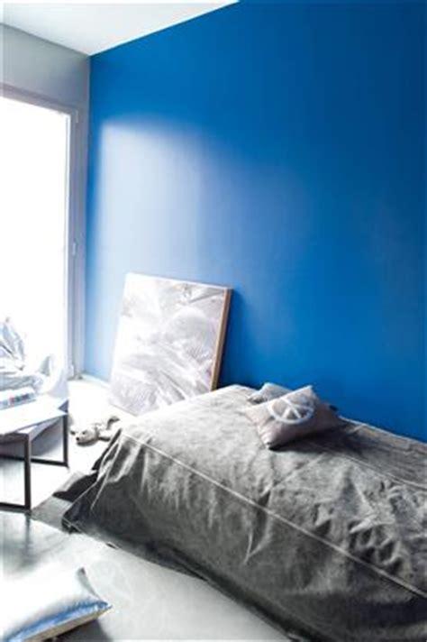 la peinture chambre dit oui  la couleur deco cool