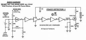 Schema Pentru Gard Electrificat - Page 3 - Home Security - Elforum