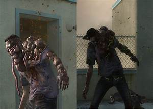 Nova Gas Smoker (Left 4 Dead 2 > Skins > Zombies) - GAMEBANANA