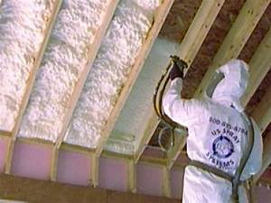 Insulation Products DIY