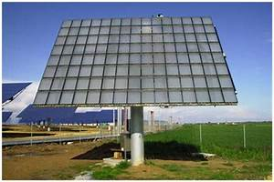 Solar Power Towers | Seminar Report, PPT, PDF for Mechanical