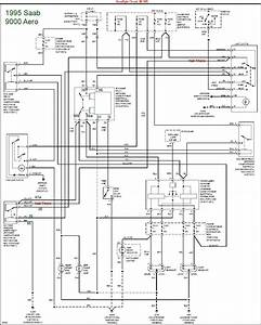 2007 Saab 9 5 Headlight Wiring Diagram