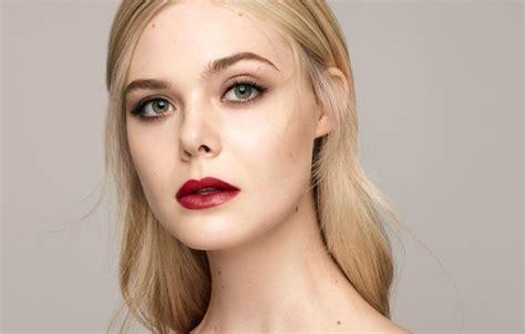 Cinema talk with elle fanning . cannes 2017 . l'oréal paris youtube