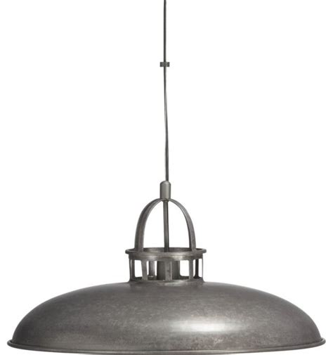 victory pendant l industrial pendant lighting by cb2