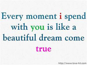 Cute Love Quotes And Sayings For Your Girlfriend - Quotes Hitz