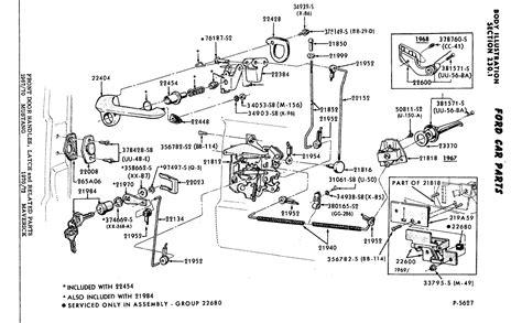 67 Mustng Door Wiring Diagram by Door Locks On 1967 Mustang Coupe Ford Mustang Forum