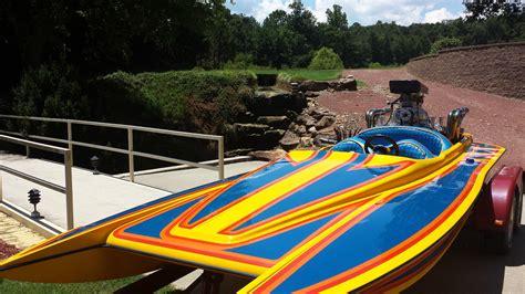 Used Boat Trailers Daytona by Daytona Eliminator Boat For Sale From Usa