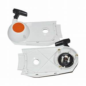 Recoil Starter Assembly For Stihl Ts700 Cutquik Saw 4224
