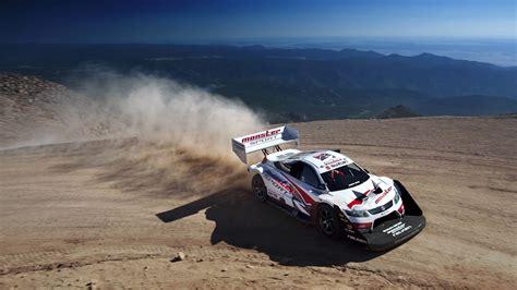 car suzuki rally cars rallye escudo pikes peak